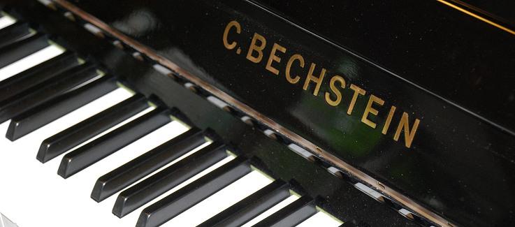 das bechstein klavier gebraucht von goecke und farenholtz klaviere fl gel cembali berlin. Black Bedroom Furniture Sets. Home Design Ideas