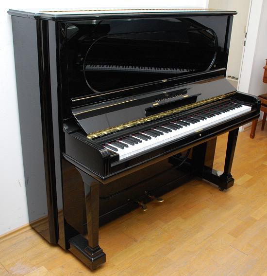 das steinway klavier modell k 132 gebraucht kaufen von goecke und farenholtz klaviere fl gel. Black Bedroom Furniture Sets. Home Design Ideas