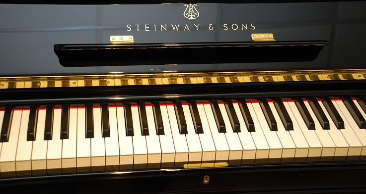 steinway klaviere. Black Bedroom Furniture Sets. Home Design Ideas