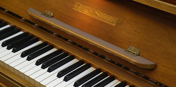 grotrian steinweg klavier preis