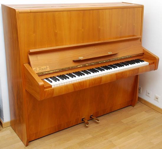 das pfeiffer klavier modell 127 gebraucht kaufen von goecke und farenholtz klaviere fl gel. Black Bedroom Furniture Sets. Home Design Ideas