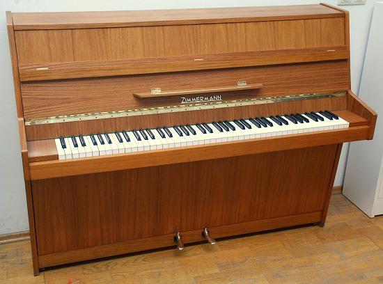 das zimmermann klavier 106 von goecke und farenholtz klaviere fl gel cembali berlin prenzlauer. Black Bedroom Furniture Sets. Home Design Ideas