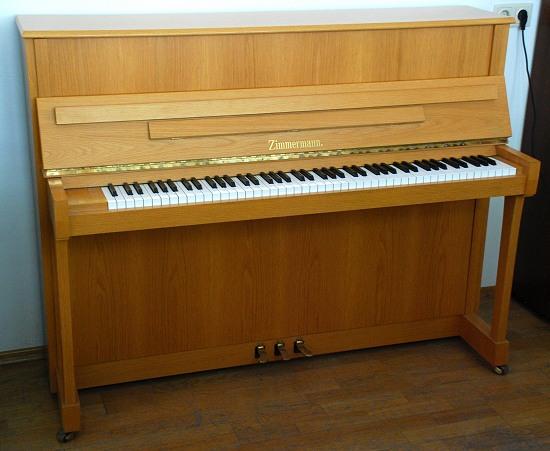 das zimmermann klavier 114 von goecke und farenholtz klaviere fl gel cembali berlin prenzlauer. Black Bedroom Furniture Sets. Home Design Ideas