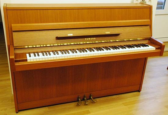 das yamaha klavier modell m 5 von goecke und farenholtz klaviere fl gel cembali berlin. Black Bedroom Furniture Sets. Home Design Ideas